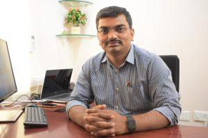 FDES Managing Director