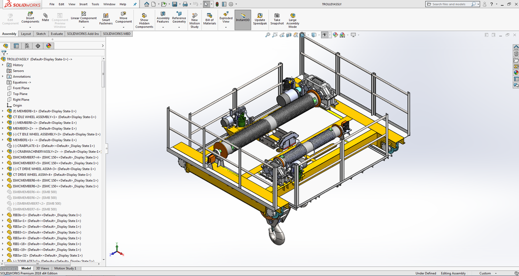 Design Automation: How FDES helps material handling industry